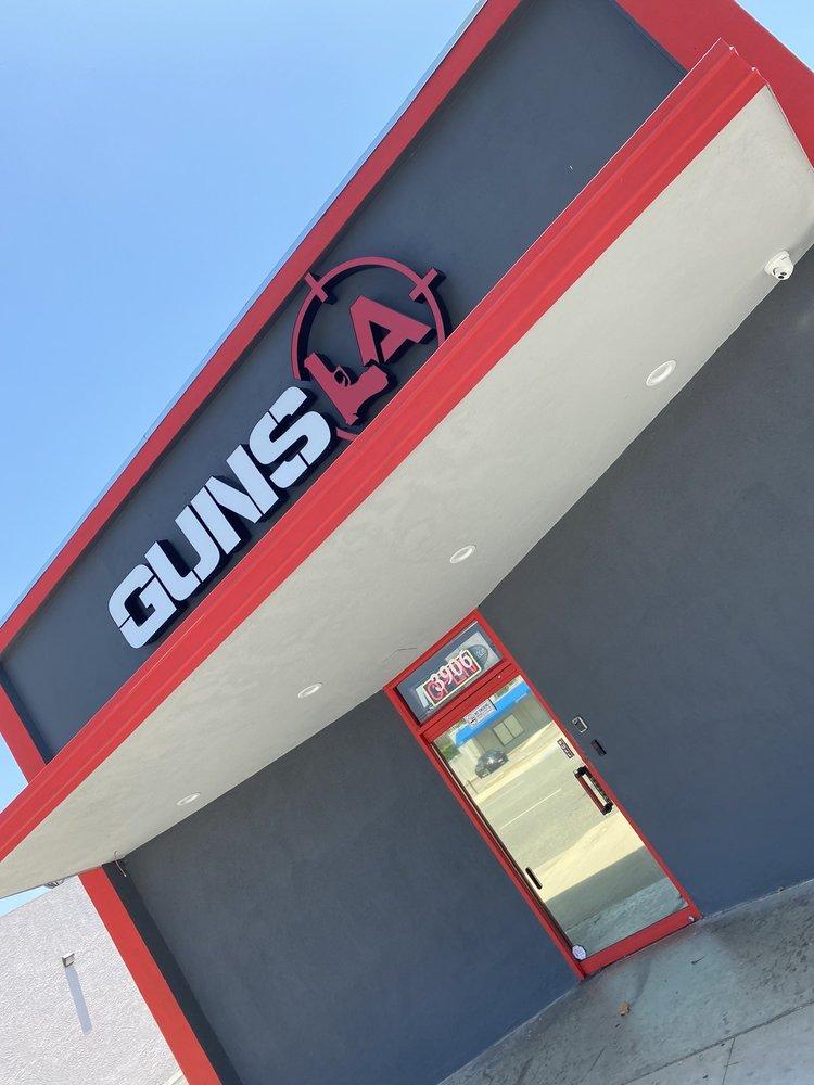 Guns LA: 3906 W Burbank Blvd, Burbank, CA