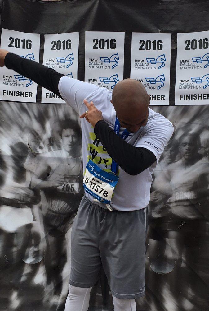 The Dallas Marathon