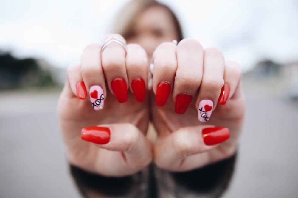 Friendly nail spa 587 photos 76 reviews nail salons for 24 hour nail salon atlanta