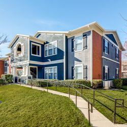 Bardin Greene Apartments Arlington Tx