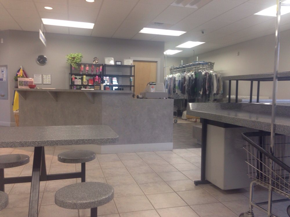 The Laundry Basket: 339 Husson Ave, Bangor, ME