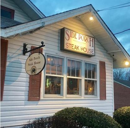 Side Porch Steak House