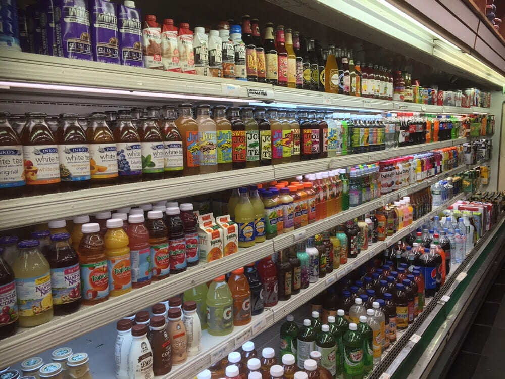 Village Market of Katonah: 93 Katonah Ave, Katonah, NY