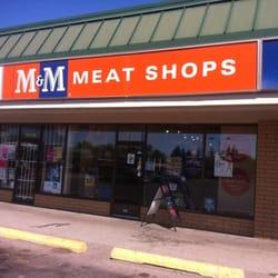 M M Meat Shops CLOSED Meat Shops 3012 17 Avenue SE