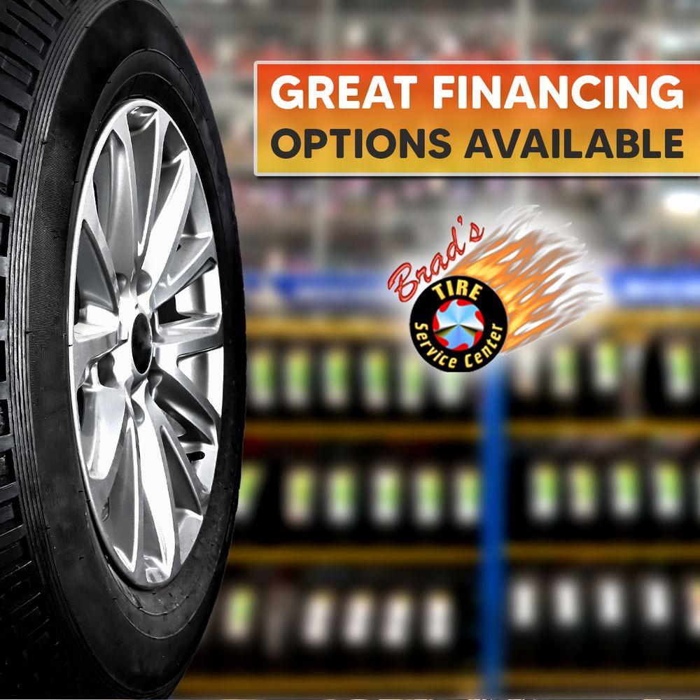 Brad's Tire Service Center: 1475 N 2nd St, Cherokee, IA