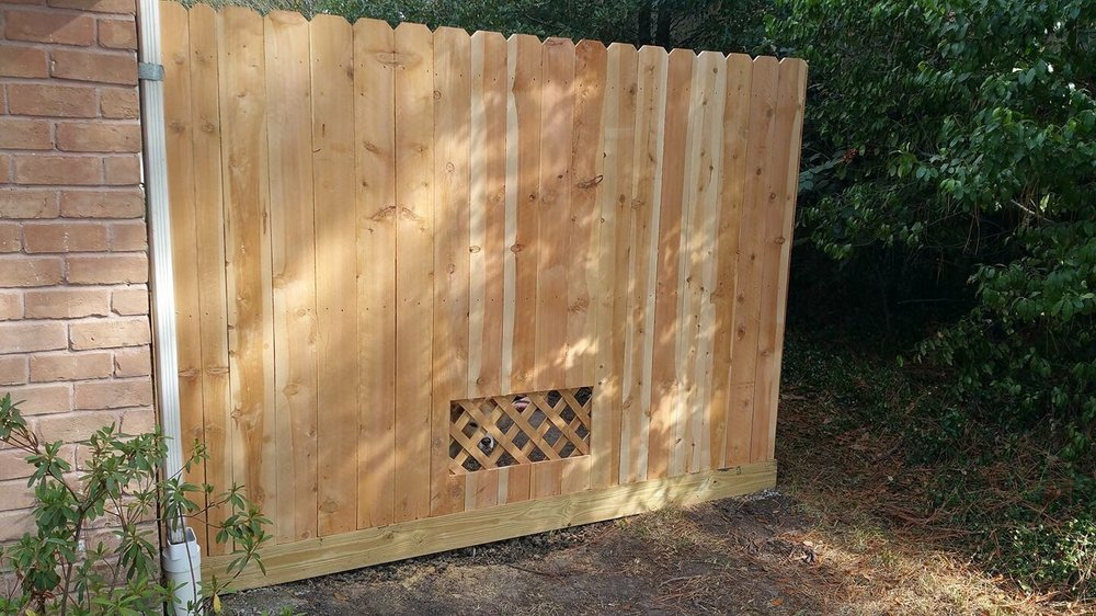 JD Fence Contractor