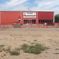 Albuquerque Salvage Yards >> Lkq Of New Mexico Auto Parts Supplies 5701 Broadway Se