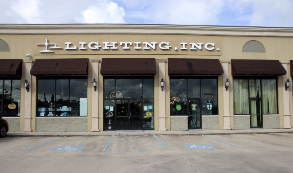 Lighting Inc