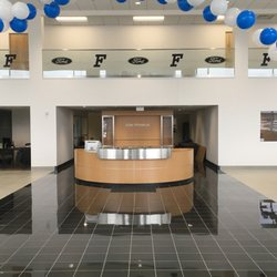 Don Franklin London Ky >> Don Franklin Ford Lincoln Request A Quote Car Dealers 388 S