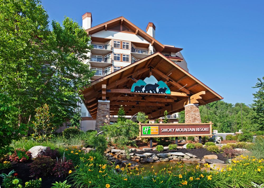 Smoky Mountain Resort - Slideshow Image 2