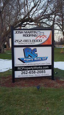 Photo Of Josh Martin Roofing   Racine, WI, United States