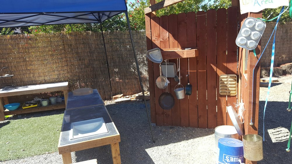 Outside play space yelp for Pool builders yuba city
