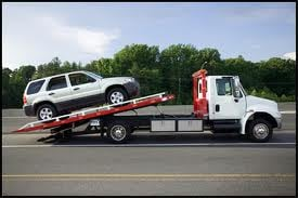 Joe's Towing & Rollback: 6251 NW 80th St, Chiefland, FL