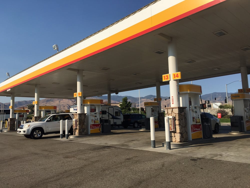 Shell Gas Station - 44 Photos & 12 Reviews - Gas Stations ...