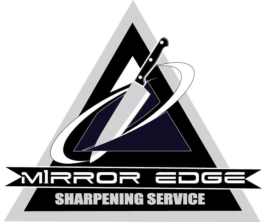 M1rror Edge Sharpening Service: Arlington, TX