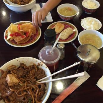 Photo Of Gk Mongolian Bbq Stockton Ca United States Dinner