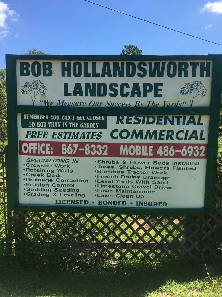 Hollandworth Landscape Company - 11 Photos - Landscaping