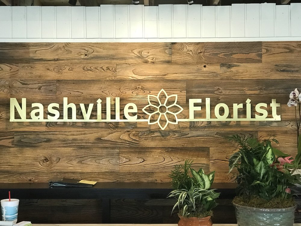 Nashville Florist: 315 W Dodson St, Nashville, AR