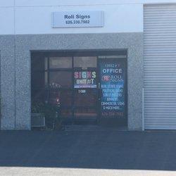 7a1baeb5 Roli Signs - Screen Printing - 13932 Valley Blvd, La Puente, CA ...