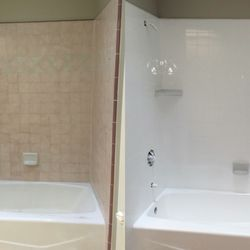 Repair & Reglaze Bathtub - Refinishing Services - 2892 Woodbine St ...