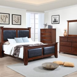 Merveilleux Photo Of Affordable Furniture   Los Angeles, CA, United States. Rey 6pc  Queen