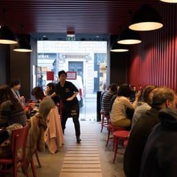 Restaurant Gyoza Rue Des Petits Champs