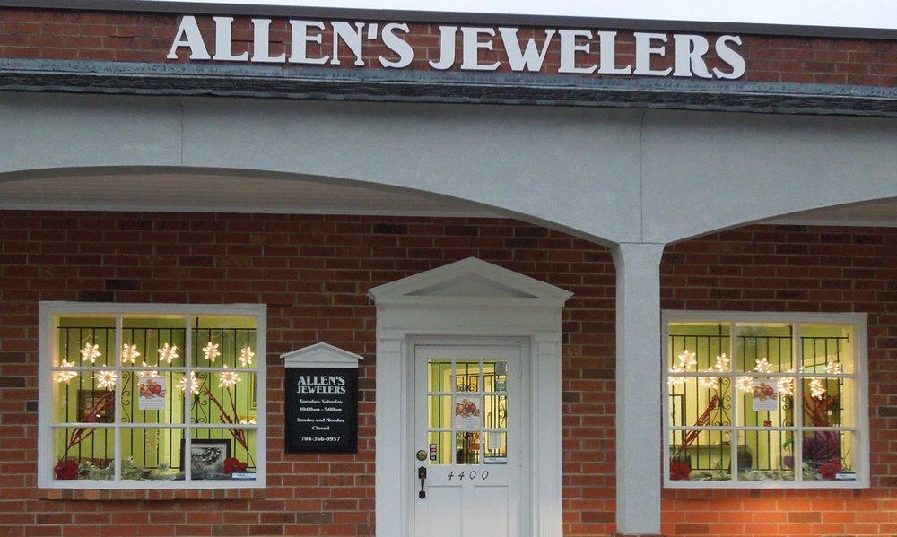 Allen's Jewelers
