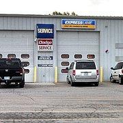 ... Photo of Granger Motors - Granger, IA, United States.