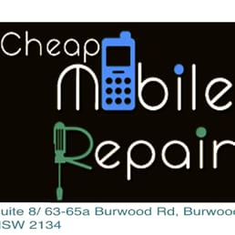 Cheap Iphone  Screen Repair Sydney
