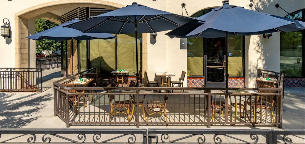 Legado Restaurant and Bar: 1420 16th St, Sacramento, CA