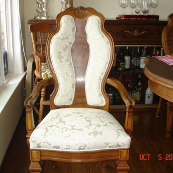 Photo Of Kwongu0027s Upholstery   San Bruno, CA, United States. Upholstery Done  By