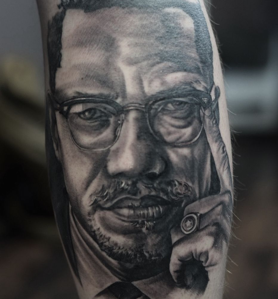 Seven Daggers Tattoo Studio: 1102 2nd Ave, Opelika, AL
