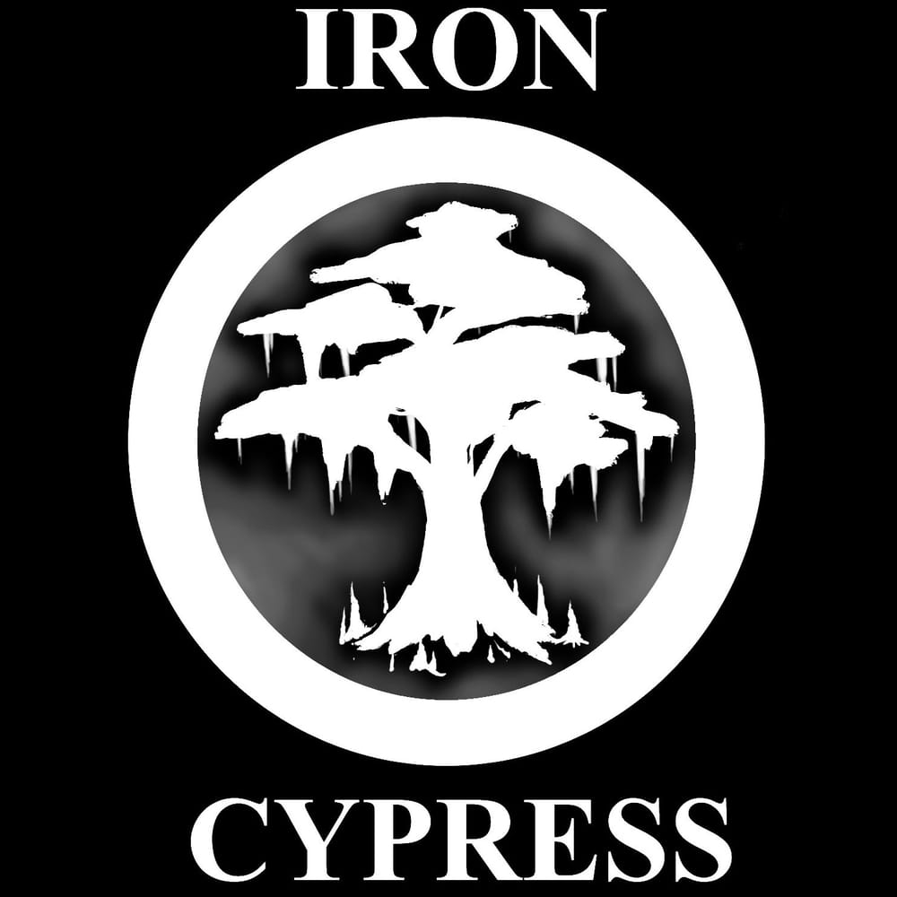 Iron Cypress Tattoo: 929 E McNeese St, Lake Charles, LA