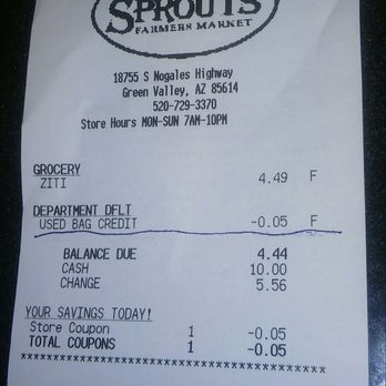 Sprouts Farmers Market - (New) 14 Photos & 20 Reviews
