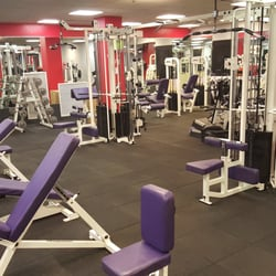 photo of excel fitness hackensack nj united states fully equipped gym with