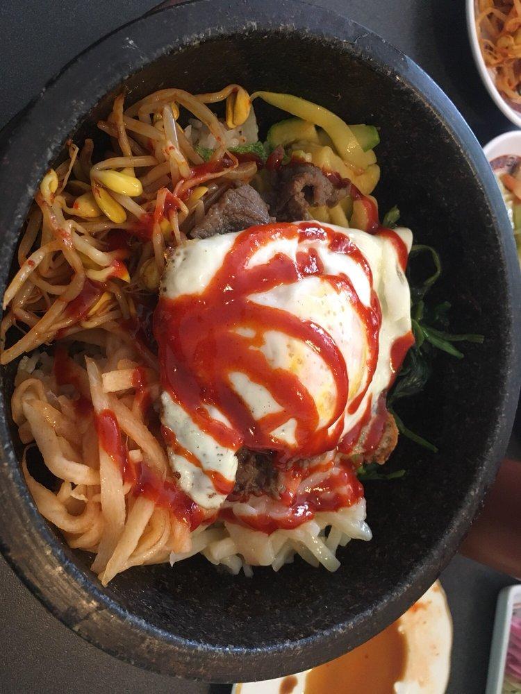 SV Home Korea Restaurant
