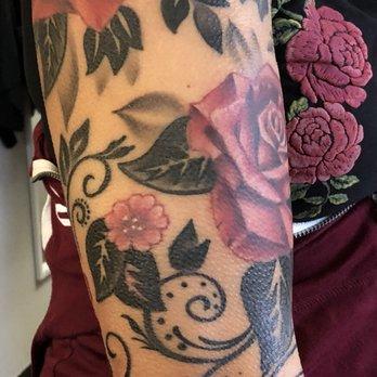 Black Cat Tattoo Parlor - 60 Photos & 22 Reviews - Tattoo - 905 S ...