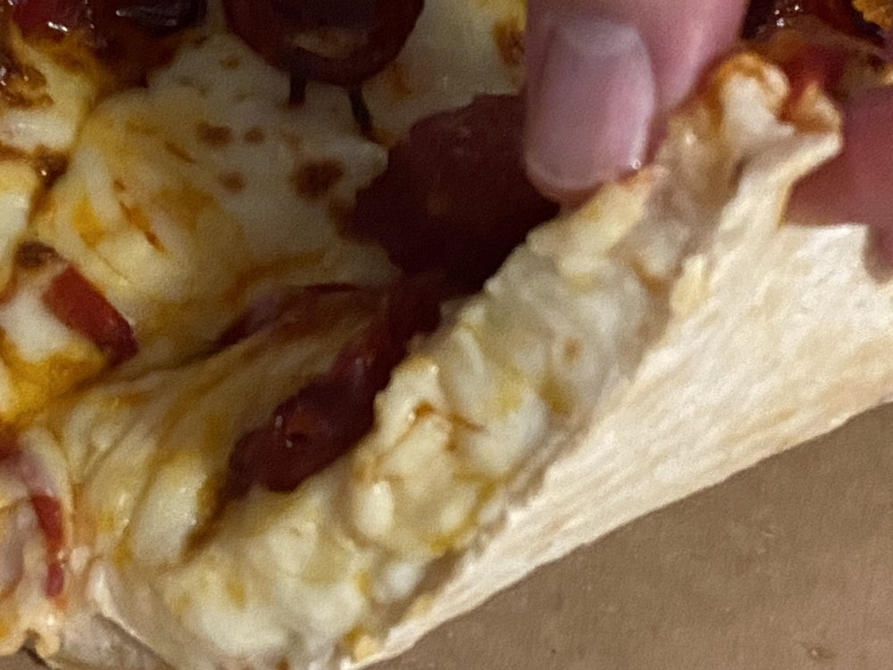 Vocelli Pizza: 44110 Ashburn Shopping Plz, Ashburn, VA