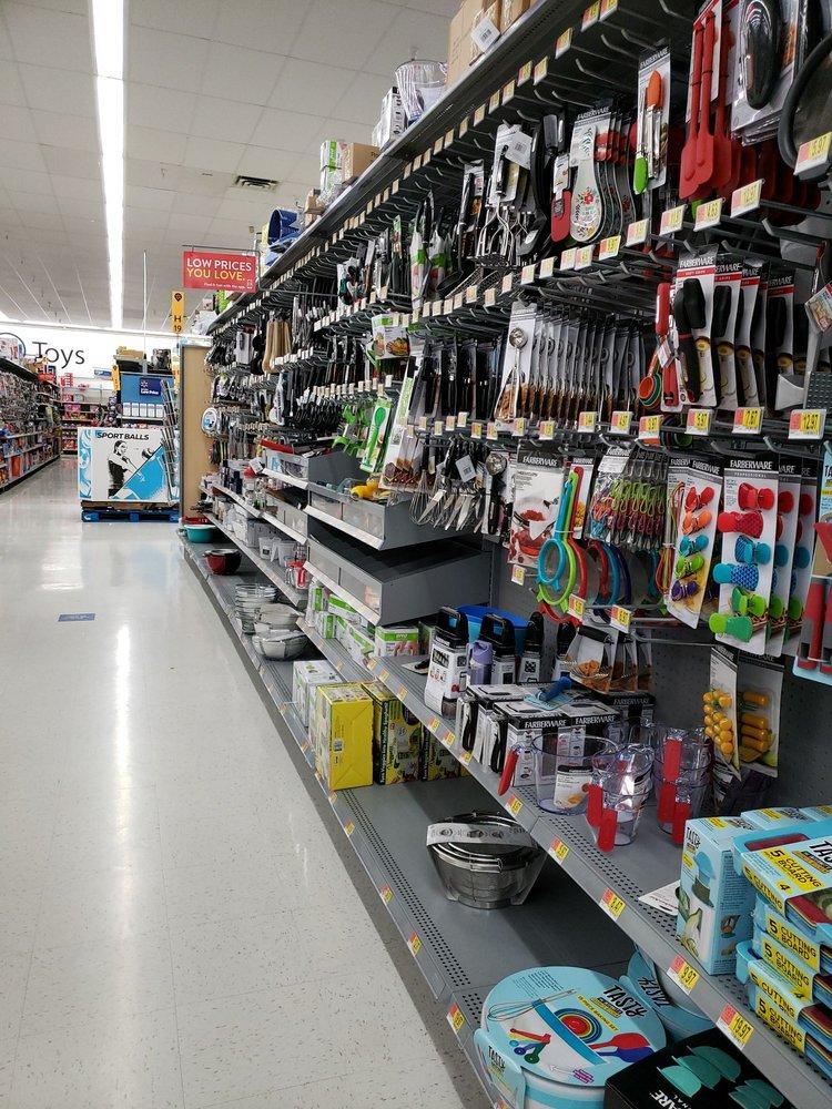 Walmart Supercenter: 4240 Yellowstone Ave, Chubbuck, ID