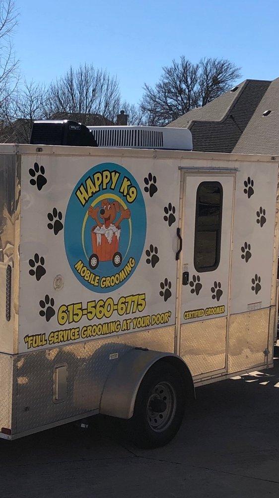 Happy k9 Mobile Grooming: Keller, TX