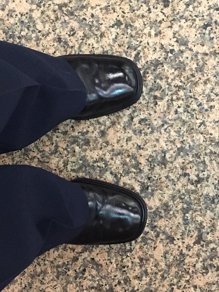 e4bba747144e Angelo s Shoe Restorer s - 13 Photos   49 Reviews - Shoe Repair - 666 5th  Ave