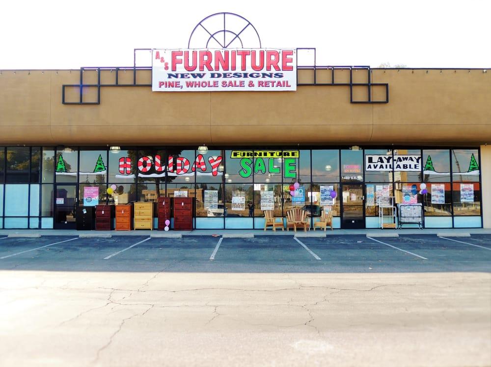 Amazing A S Furniture Outlet Furniture Stores 1480 S E St San Interior Design Ideas Pimpapslepicentreinfo