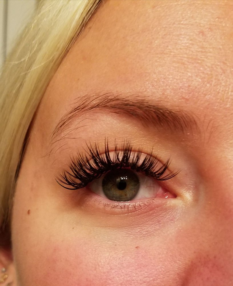 Michelles Eyelash 14 Reviews Eyelash Service 13622 Ne 20th St
