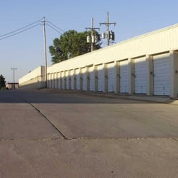 Photo Of Contain It Self Storage Omaha Ne United States 108th Street