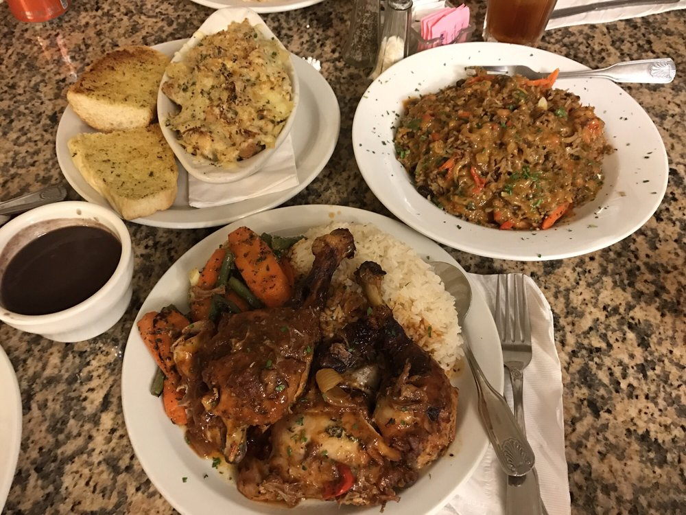 Mo's Restaurant: 1116 White St, Key West, FL