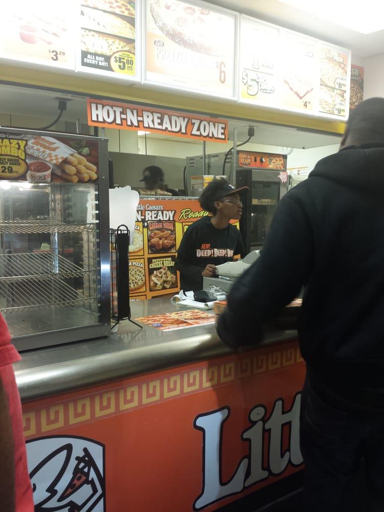 Little Caesar's Pizza: 1211 S Mattis, Champaign, IL