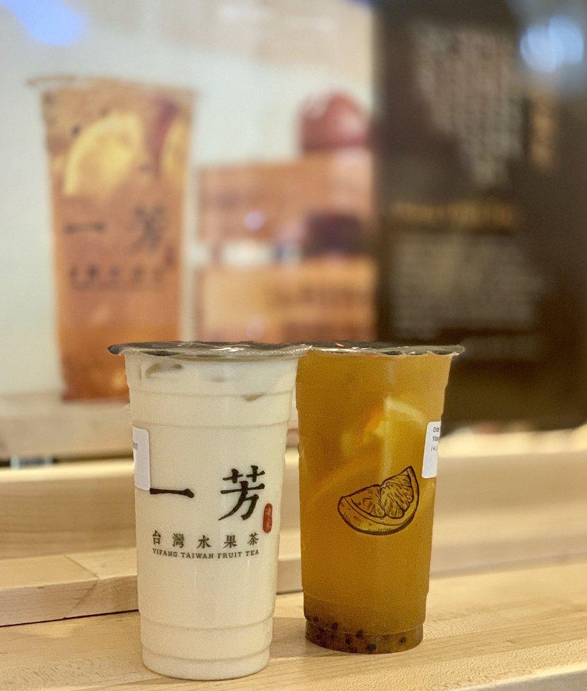 Image of Yifang Taiwan Fruit Tea2