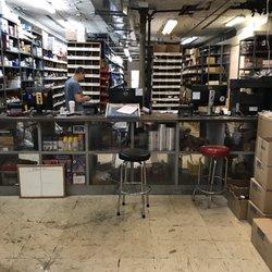 Eastern Metal Plumbing Supply Hardware Stores 1029 Manhattan Ave