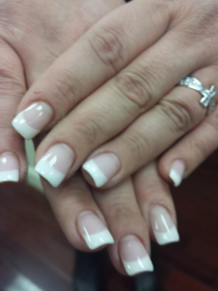 Nails Plus - 10 Photos - Nail Salons - 754 Franklin Ave, Franklin ...