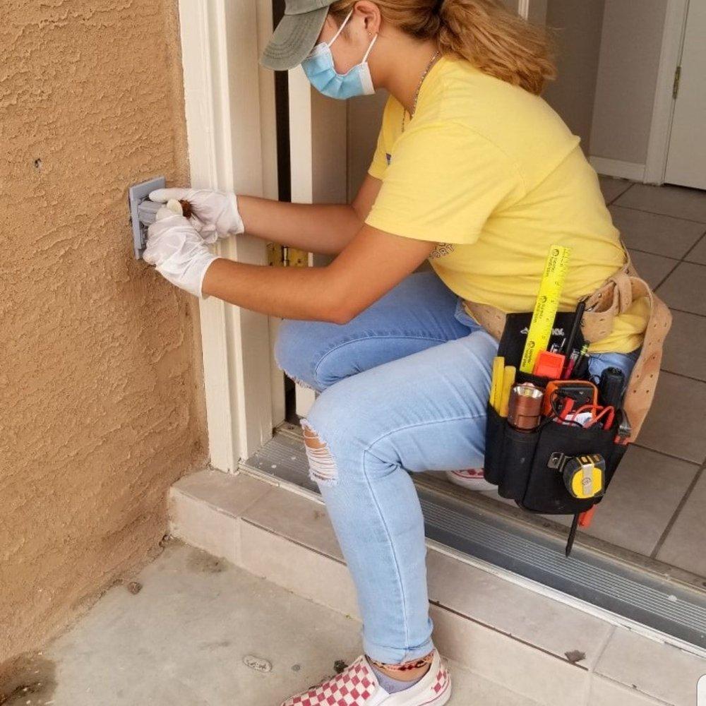 Purple Tree Home Inspections: El Paso, TX